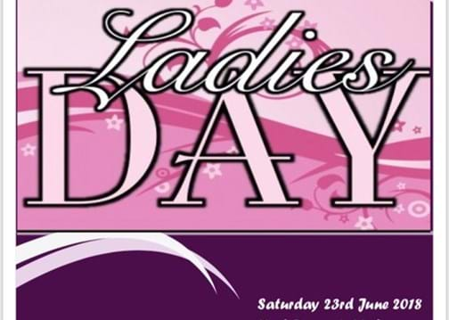Ladies Day for 2018